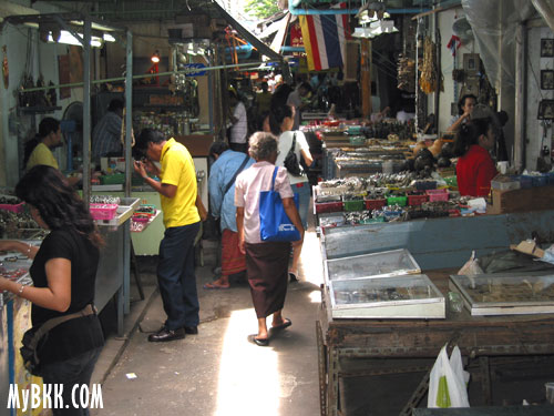 Bangkok Amulet Market – My Bangkok - Land of Daily ;)